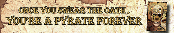 Pyrate's Boy banner