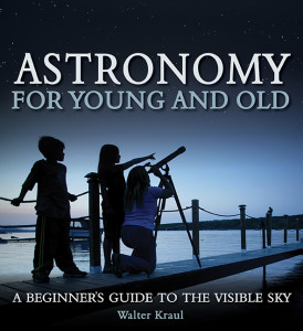 Astronomy for Young and Old
