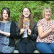 Our three shortlisted authors