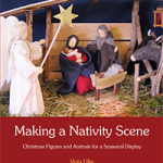 Cover of Making a Nativity Scene