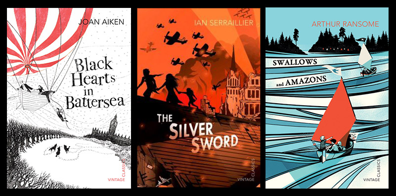 These are some of the competition covers for this year's Kelpies Design & Illustration Prize book; 'Hill of the Red Fox'