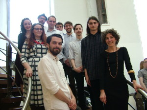 The Kelpies Design & Illustration Prize shortlisted designers