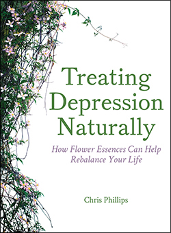 Treating Depression Naturally cover image