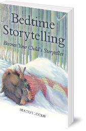 A Michaelmas Story - Bedtime Storytelling cover