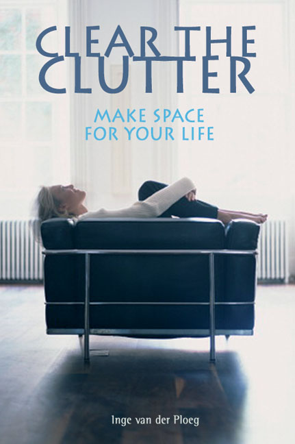 Clear the Clutter - New Year, New You