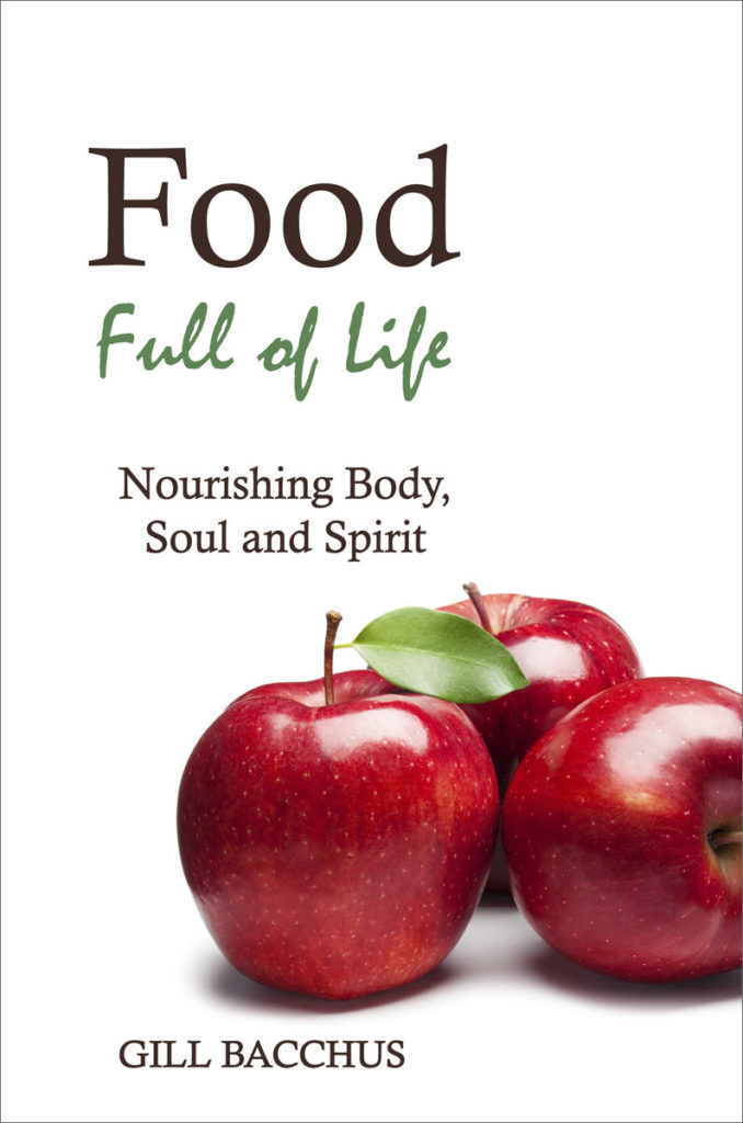 Food Full of Life, New Year, New You