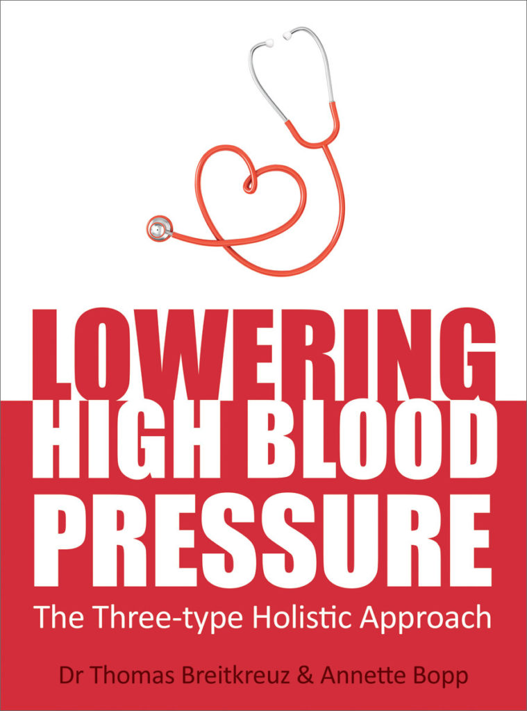 Lowering High Blood Pressure - New Year, New You