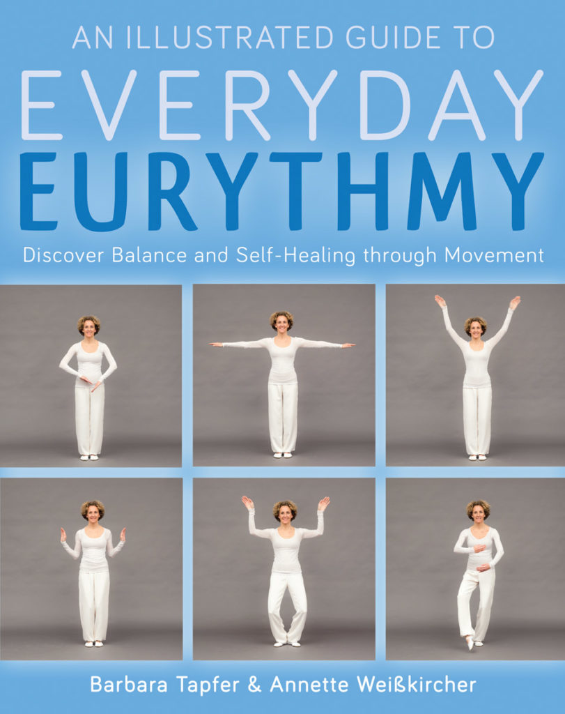 An Illustrated Guide to Everyday Eurythmy - New Year, New You