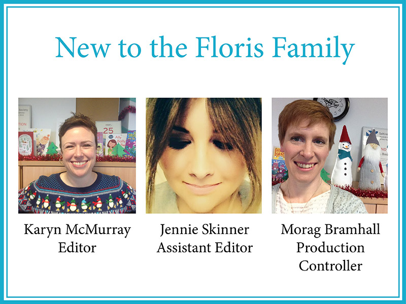 2017 highlights - New to the Floris family