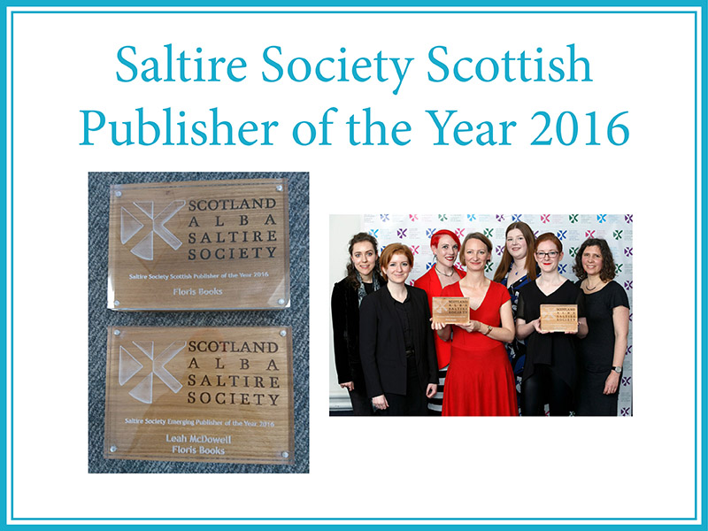 2017 highlights - Saltire Society