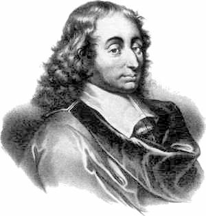 Lost Knowledge of the Imagination - Blaise Pascal