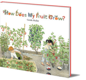 How Does My Fruit Grow? cover