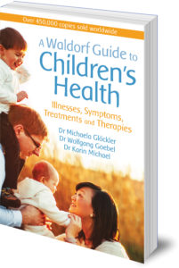 A Waldorf Guide to Children's Health cover image