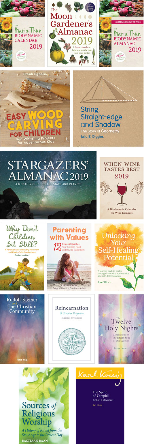 Books included in our Special Offer for National Non-Fiction Day