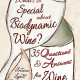 What's So Special About Biodynamic Wine? cover