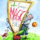 Wee Granny's Magic Bag book cover