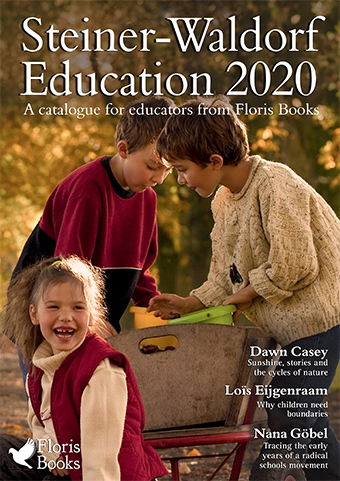 Steiner-Waldorf Education Catalogue