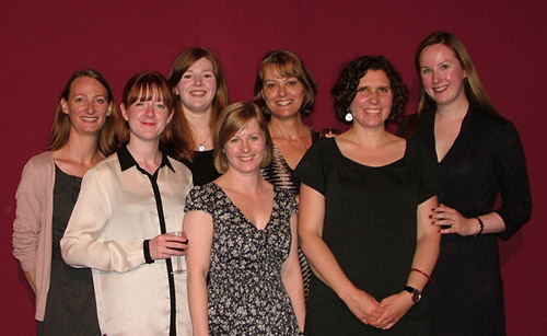 Floris Books Staff 2012