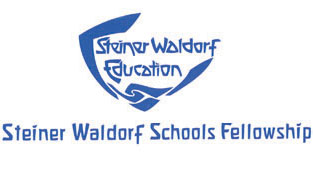 Logo of the Steiner Waldorf Schools Fellowship