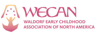 Logo of the Waldorf Early Childhood Association of North America