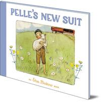 Elsa Beskow - Pelle's New Suit