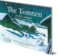 Astrid Lindgren; Illustrated by Harald Wiberg - The Tomten