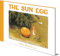 Elsa Beskow - The Sun Egg: Mini Edition