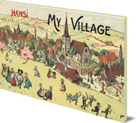 Hansi; Translated by C. J. Moore - My Village