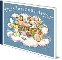 Else Wenz-Viëtor - The Christmas Angels