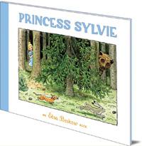 Elsa Beskow - Princess Sylvie