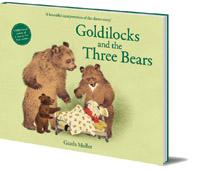 Gerda Muller - Goldilocks and the Three Bears