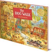 Sven Nordqvist - The Dog Walk