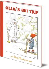 Elsa Beskow - Ollie's Ski Trip