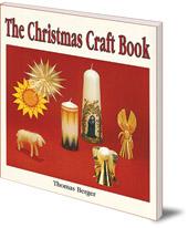 Thomas Berger - The Christmas Craft Book