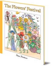 Elsa Beskow - The Flowers' Festival