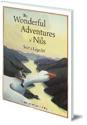 Selma Lagerlöf; Illustrated by Lars Klinting - The Wonderful Adventures of Nils