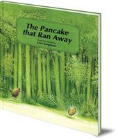 Loek Koopmans - The Pancake that Ran Away