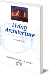 Kenneth Bayes - Living Architecture