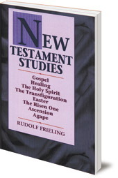 Rudolf Frieling - New Testament Studies