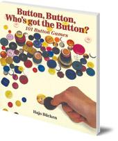 Hajo Bücken - Button, Button, Who's Got the Button?: 101 Button Games