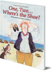 Richard Rosenstein; Illustrated by Victor Ambrus - One, Two ... Where's the Shoe?