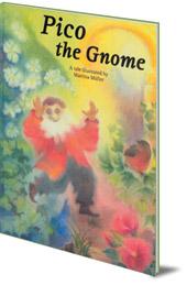Martina Müller - Pico the Gnome