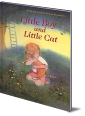 Richard Rosenstein; Illustrated by Robin Bell Corfield - Little Boy and Little Cat