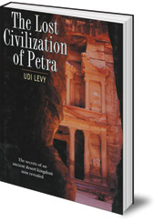 Udi Levy - The Lost Civilization of Petra