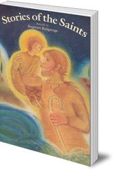 Siegwart Knijpenga - Stories of the Saints