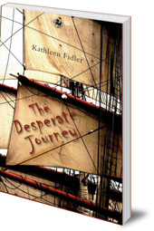 Kathleen Fidler - The Desperate Journey