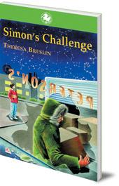 Theresa Breslin - Simon's Challenge