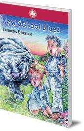 Theresa Breslin - New School Blues
