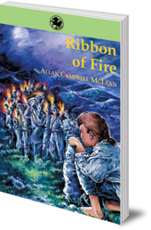 Allan Campbell McLean - Ribbon of Fire
