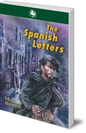 Mollie Hunter - The Spanish Letters